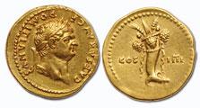 Domitian, A.D. 81 – 96