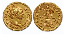 Titus, A.D. 79 – 81