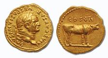Vespasian, A.D. 69 – 79