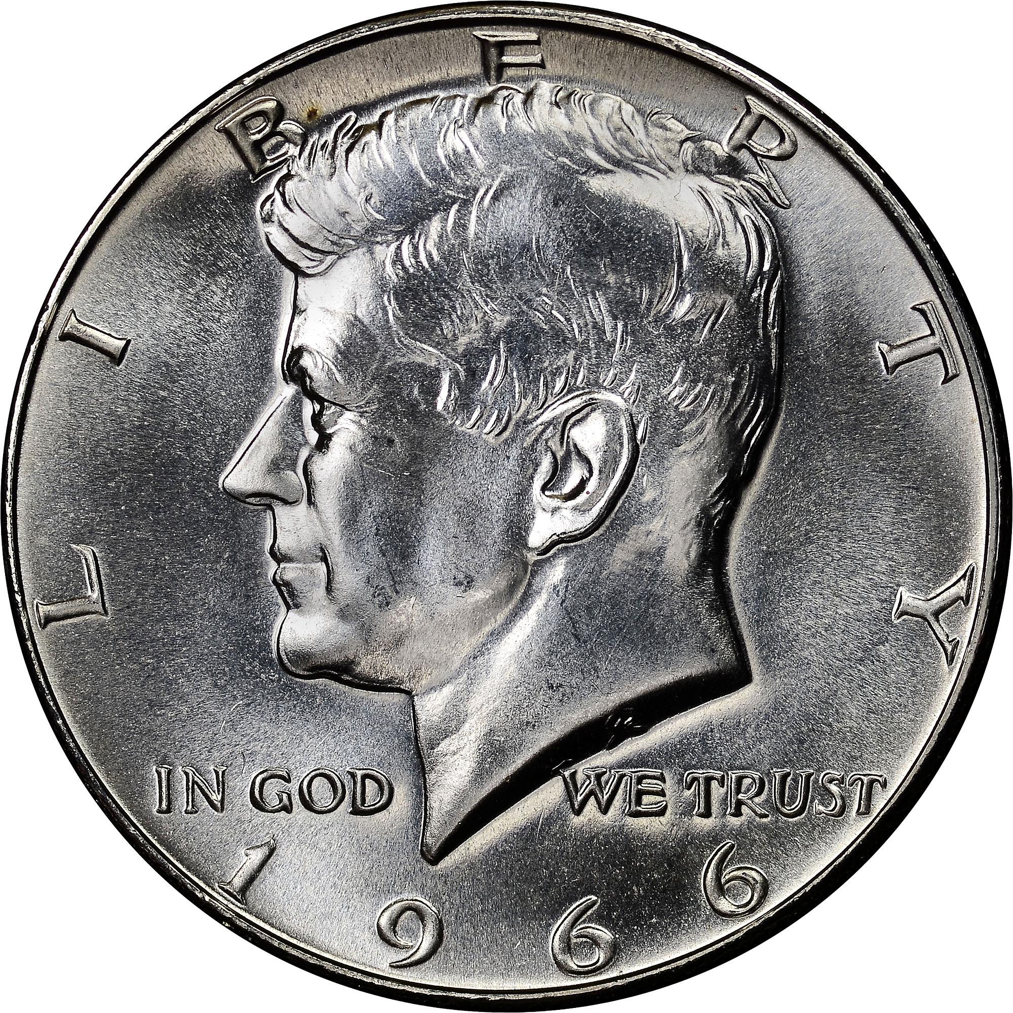 Kennedy Half Dollars 40/% Silver 1965-1970 Choose How Many!