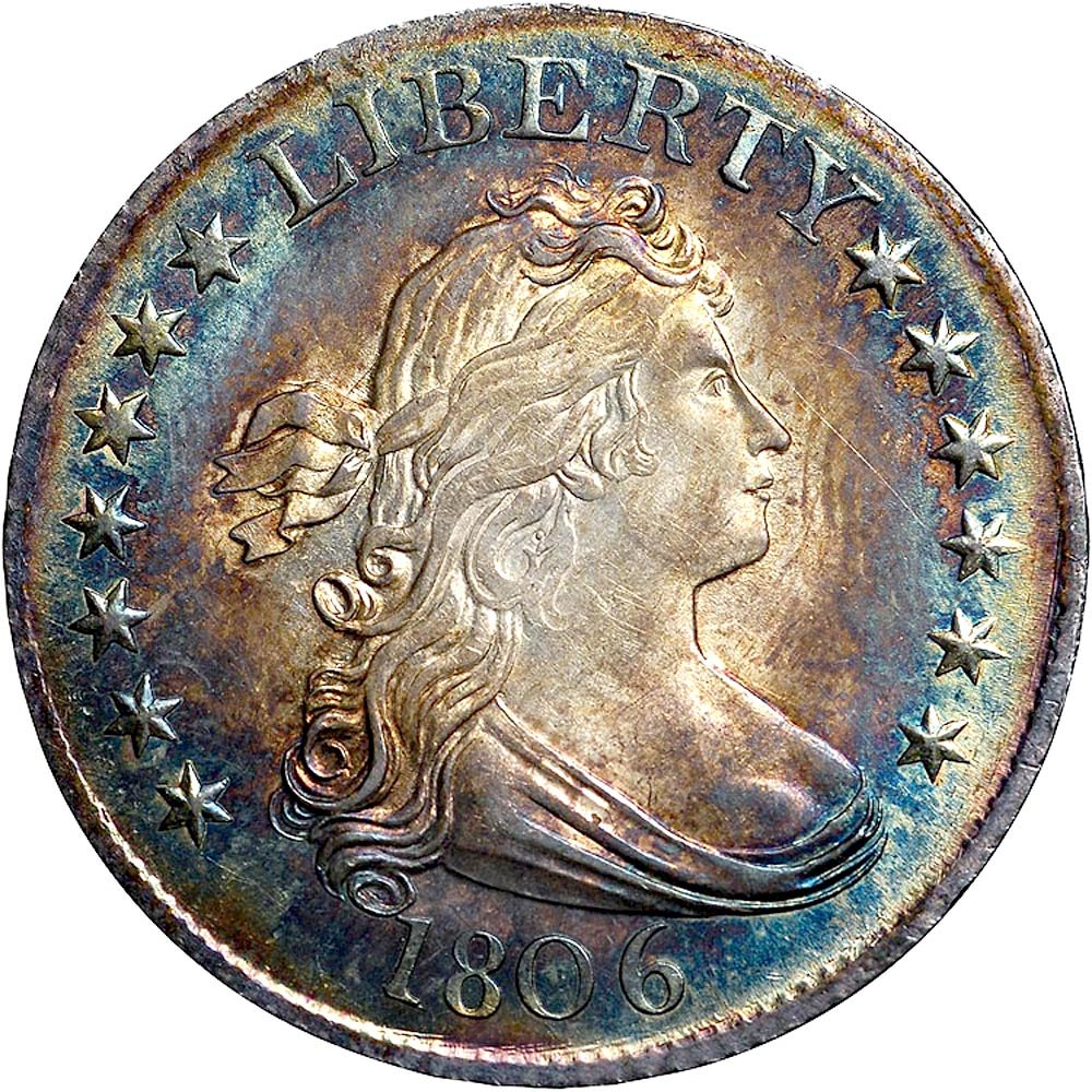1796-1838 Early Quarters | NGC