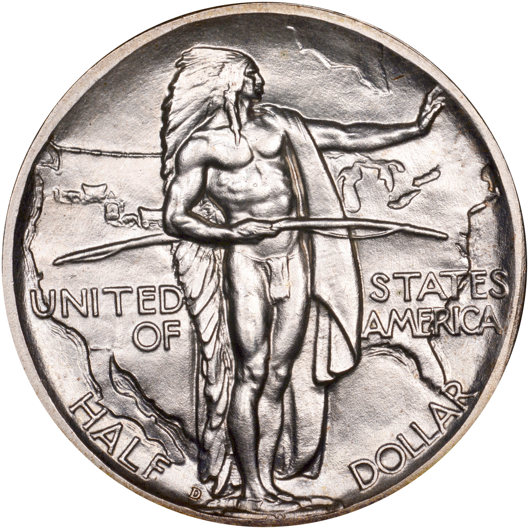 1892 1954 Silver Commemoratives Ngc