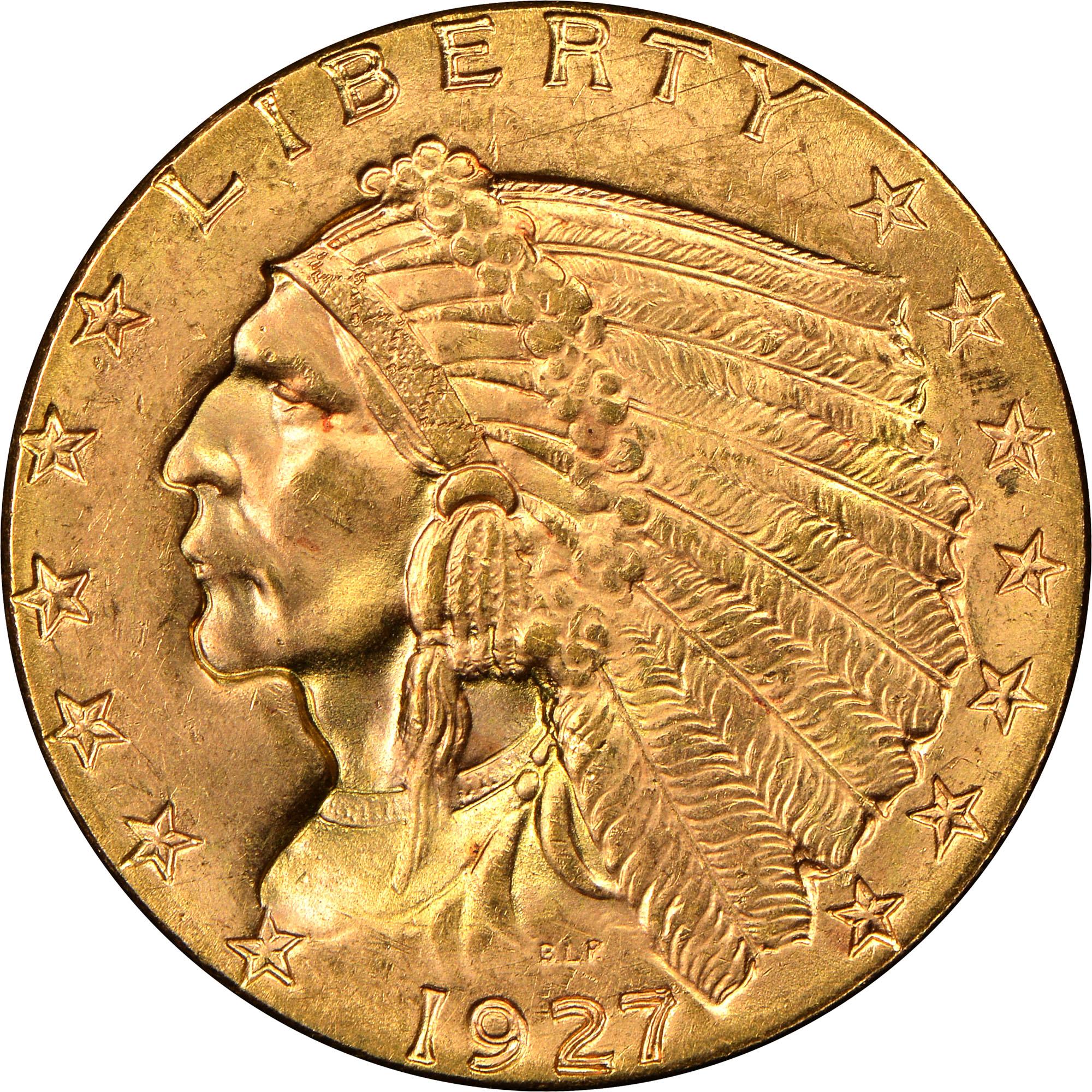 Indian Head 2 50 1908 1929