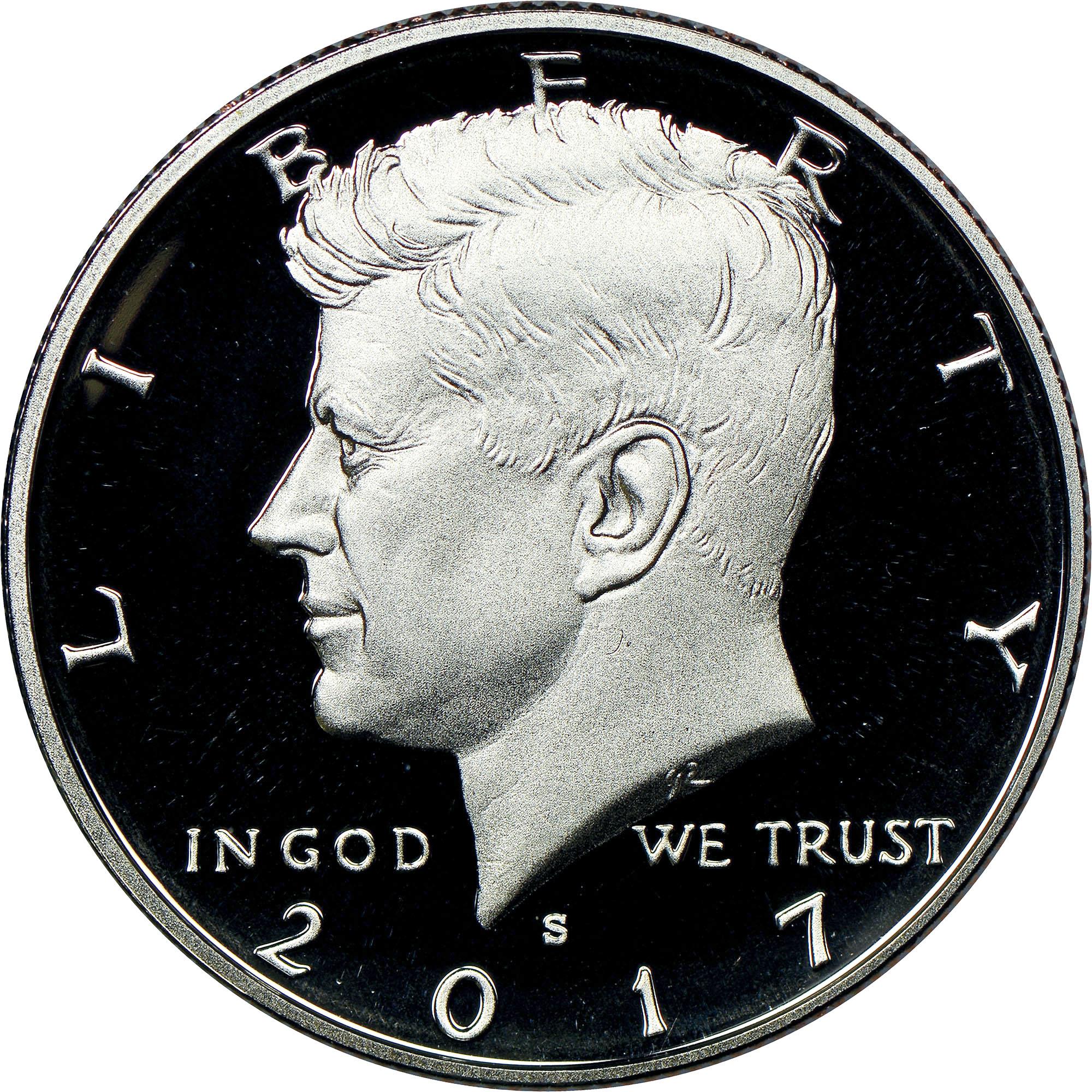 Choice BU 2004-P Kennedy Half Dollar