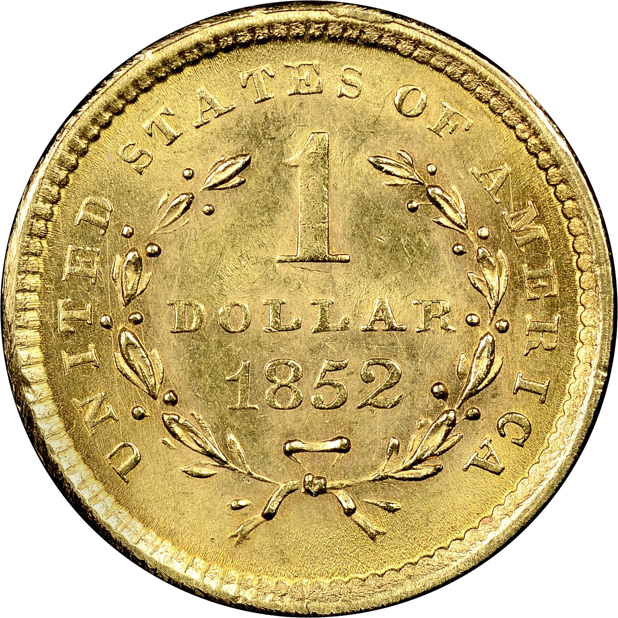 Image result for america's first gold dollar
