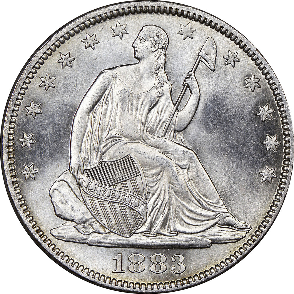 Seated Liberty Half Dollar Value Brokeasshome Com