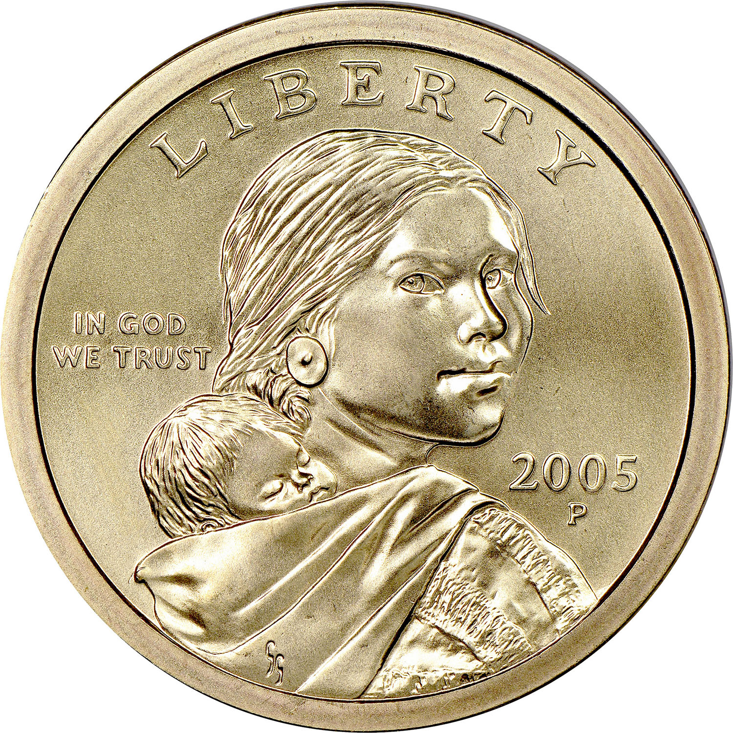 NGC MS68 2011-D Sacagawea Wampanoag Treaty Dollar Native American $1