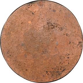 (1876) J-A1876-3 T$1 MS obverse