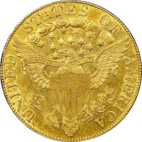 1803 $10 MS reverse