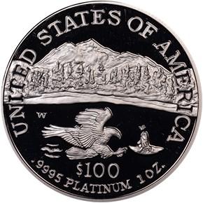 2002 W EAGLE P$100 PF reverse