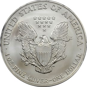2003 EAGLE S$1 MS reverse