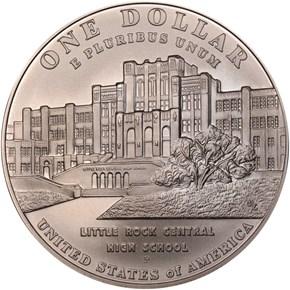2007 P SCHOOL DESEGREGATION S$1 MS reverse