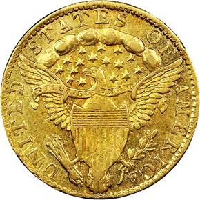 1797 BD-1 $2.5 MS reverse