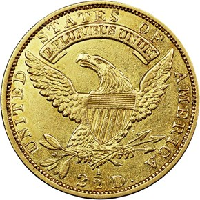 1830 BD-1 $2.5 MS reverse