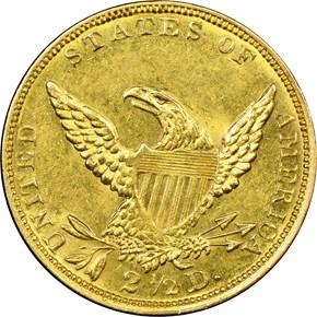 1836 $2.5 MS reverse