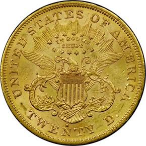 1873 S CLOSED 3 $20 MS reverse
