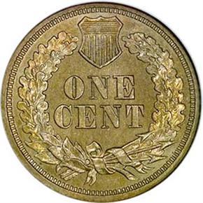 1861 1C PF reverse