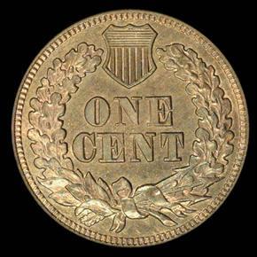1865 1C PF reverse