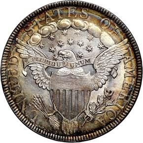 1803 50C MS reverse