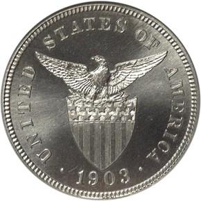 1903 USA-PHIL 5C PF reverse