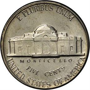1966 5C MS reverse