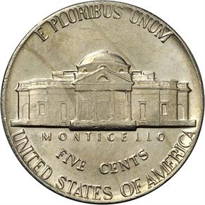 1974 5C MS reverse
