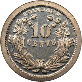 1871 J-1080 10C PF reverse