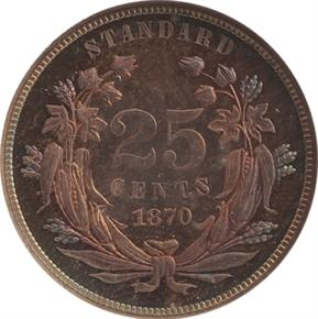 1870 J-889 25C PF reverse