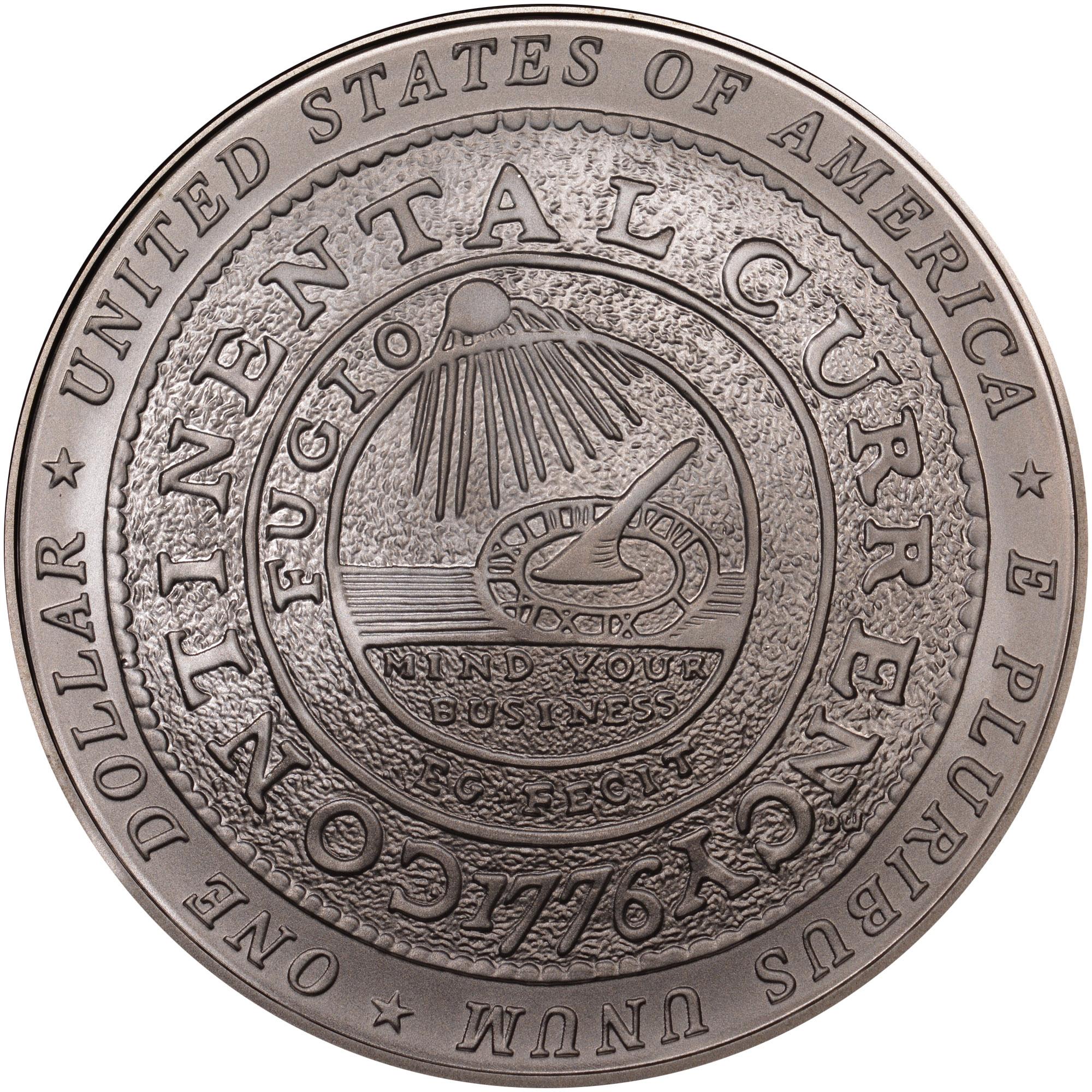 2006 Benjamin Franklin Scientist PROOF Silver Dollar Commemorative Coin ONLY $1