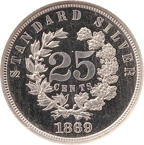 1869 J-731 25C PF reverse