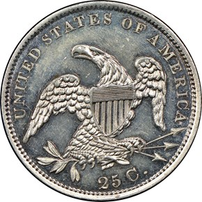 1833 25C MS reverse