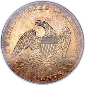 1837 50C SP reverse