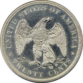 1877 20C PF reverse