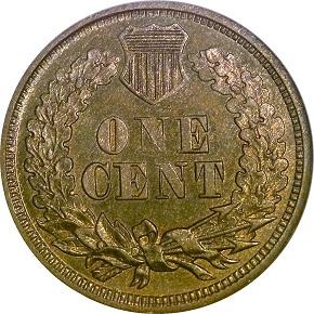 1867 1C PF reverse