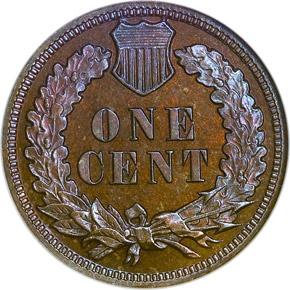 1880 1C PF reverse
