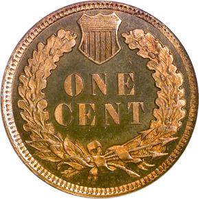 1884 1C PF reverse