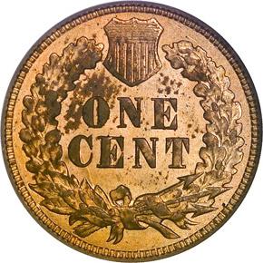 1890 1C MS reverse
