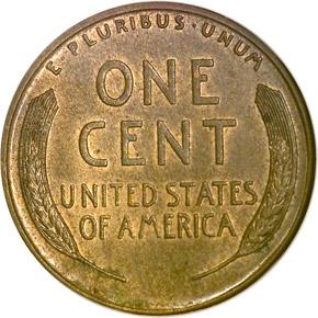 1912 S 1C MS reverse