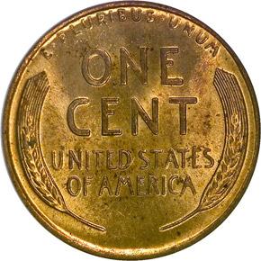 1927 1C MS reverse