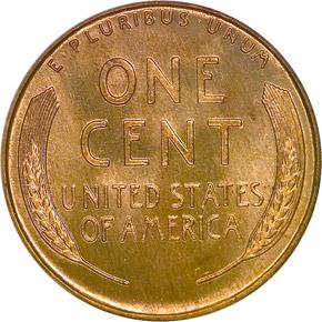1939 D 1C MS reverse