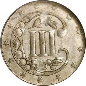 1860 3CS MS reverse
