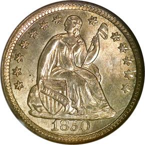 1850 H10C MS obverse