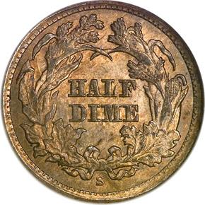 1864 S H10C MS reverse