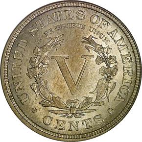 1887 5C MS reverse