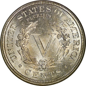 1890 5C MS reverse