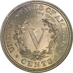 1891 5C MS reverse