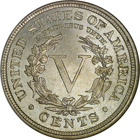 1894 5C MS reverse