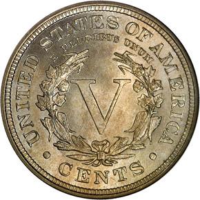 1899 5C MS reverse