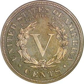 1899 5C PF reverse