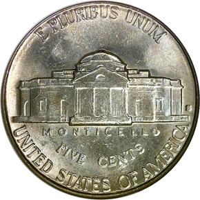 1939 S 5C MS reverse